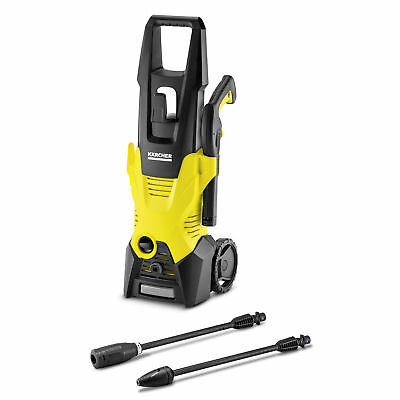 Karcher PRESSURE WASHER K 3 (Promo 2018) - 1.601-812.0