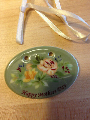 Longaberger Mother's Day Tie On