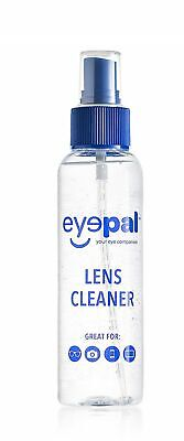 EyePal Lens Streak-Free Cleaning Spray for Glasses Cameras & LCD Screens - 4 oz