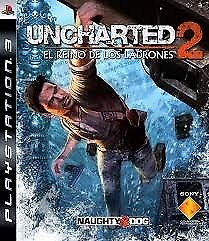 Juego Ps3 Uncharted 2: Among Thieves Ps3 777458