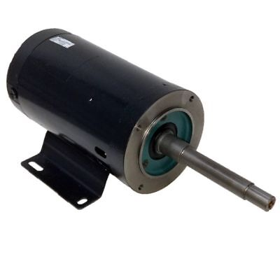 Century 5 Hp 3600 Rpm Odp 230/460 Volts 182Jp Frame Footed 3 Phase Motor E297