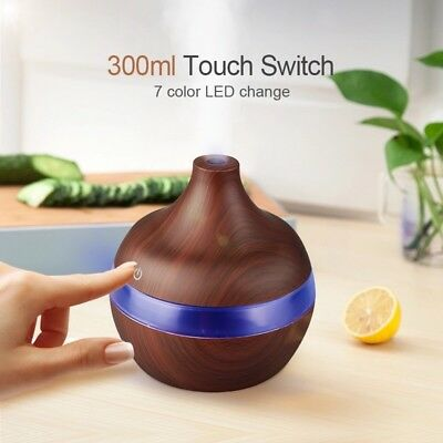 Electric Aromatherapy Air diffuser