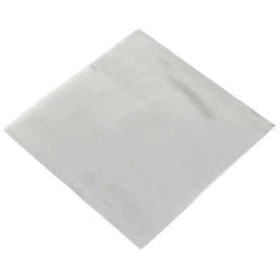 12 Wire 80 Mesh 304 Stainless Steel Woven Screen Mesh Filtration Filter Screen
