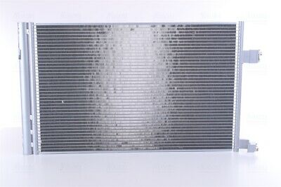 NISSENS Air-con Condenser - 940808 (NEXT WORKING DAY DELIVERY TO UK)
