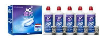 AOSEPT PLUS 5x360ml PZN: 8194392