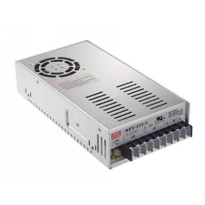 NES-350-24 Mean Well Power Supply 24V 14.6A