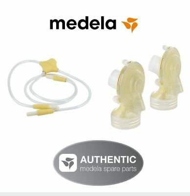 Medela Freestyle Tubing & Spare Parts Kit