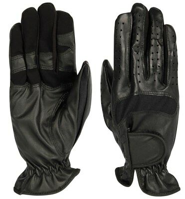 Gloves Goat Skin - Excellence