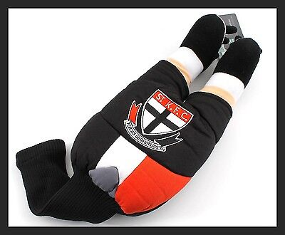 Afl Driver Head Cover - Official Afl Merchandise - St Kilda - New!