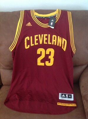 4413e114285 LeBron James of Cleveland Cavaliers issues warning to LaVar Ball ...