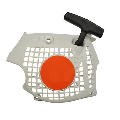Petrol Chainsaw Recoil Starter For Stihl Ms171 Ms181 Ms211 New Replacement