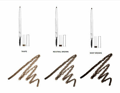 e.l.f. Instant Lift Brow Pencil (Taupe, Neutral Brown, Deep Brown)