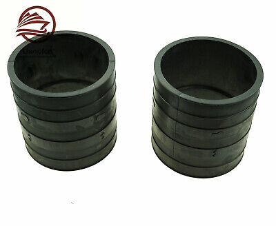 New 2 of Exhaust Bellow for OMC Sterndrive Cobra Volvo Penta 3852696 18-2779 9-7