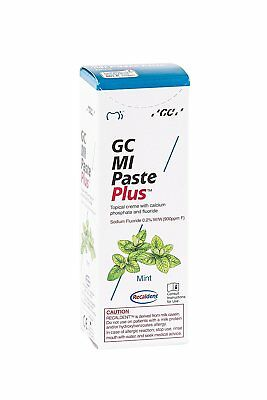 GC MI Paste Plus Mint FREE POSTAGE