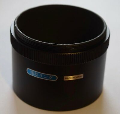 "Takahashi 2"" 72mm Focuser Extension Tube TKA2350 for TSA 102mm & others"