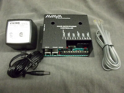 Avaya/Viking Door Phone Controller C-1000