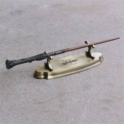 Movie Harry Potter Wizards Home Decoration Display Magic Wand Holder Collection