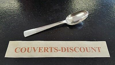 Spoon Table Ravinet D Enfert France 20.5 Nice State Cm Silver 0103 18 Antiques