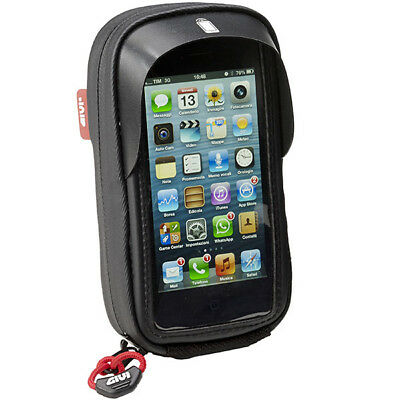 GIVI Motorcycle Smart Phones Holder Universal for Apple iphone 5 Samsung  S955B