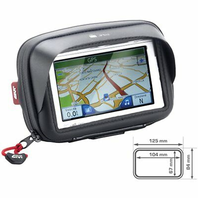 GIVI Motorcycle Smart Phones PDA GPS Holder Universal S952B