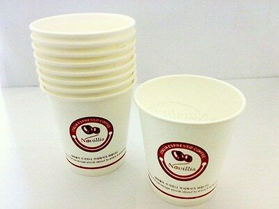 1000 Paper Cups Size  6.5oz