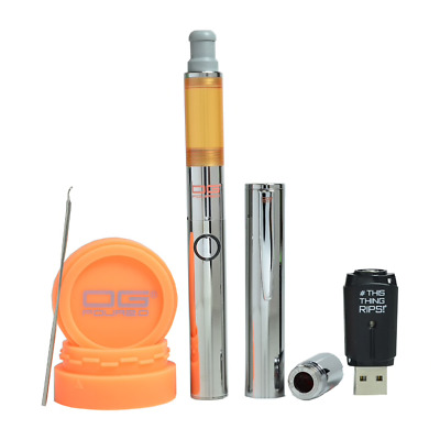 This Thing Rips! OG Series Four 2.0 Pen Vape Kit - 100% Authentic -FREE Shipping