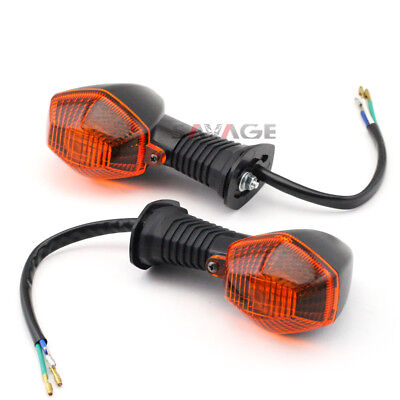 Front/Rear Turn Signal Light Lamp For SUZUKI GSX 650F GSF650 DL1000/650 DRZ400
