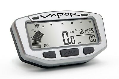 VAPOR Trail Tech YAMAHA Speedo Tachometer Trip Computer Motorcycle Off Road WR