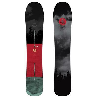 NEW Burton Family Tree Working Stiff Snowboard 2018
