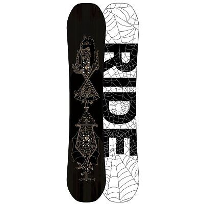 NEW Ride Wild Life Snowboard 2018