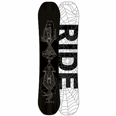 NEW Snow gear Ride Wild Life Snowboard 2018