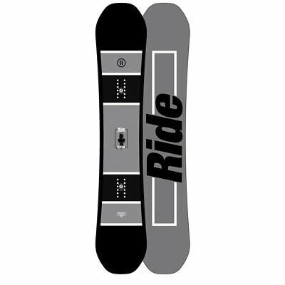 NEW Snow gear Ride Crook Snowboard 2018