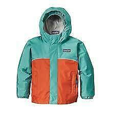 NEW Patagonia Baby Torrentshell Jacket
