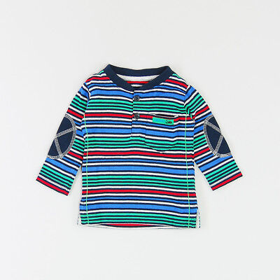 Camiseta color Multicolor marca Early days 3 Meses  184711