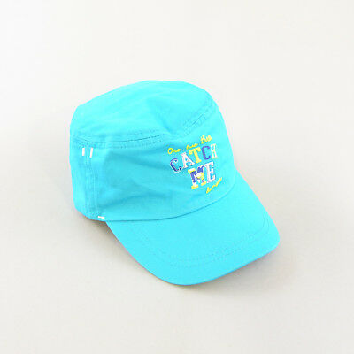 Gorra color Azul marca Decathlon 12 Meses