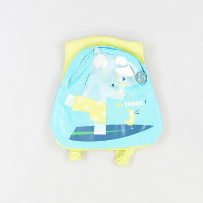 Mochila color Azul marca DP…am 12 Meses