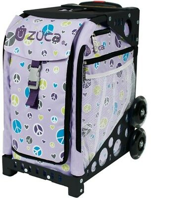 BRAND NEW Zuca Sports Bag Insert (NO Frame) - Peace