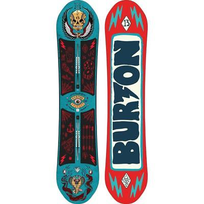 NEW Snow gear Burton Protest Youth Snowboard 2017