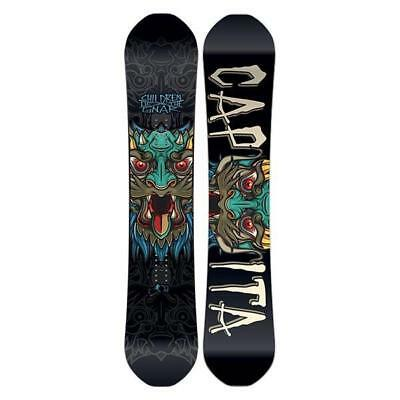 NEW CAPiTA Children of the Gnar Youth Snowboard