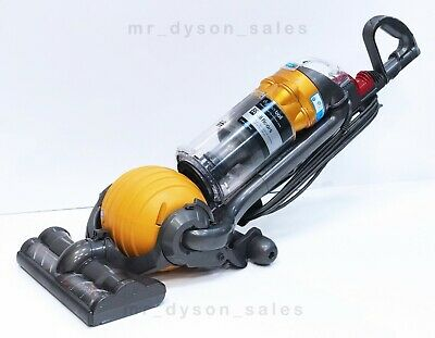 Dyson DC24 Multi Floor Ball Upright Hoover Vacuum Cleaner - Serviced & Cleaned