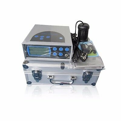 Foot Detox Ionic Spa Machine Cleanse Massage Acupuncture Aqua Chi Arrays Dual