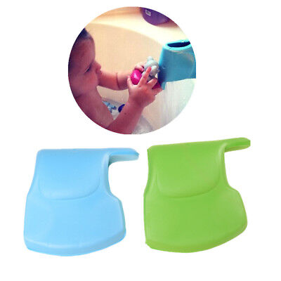 New Cartoon Elephant Baby Kid Water Bath Tub Faucet Guard Cover Protector TO