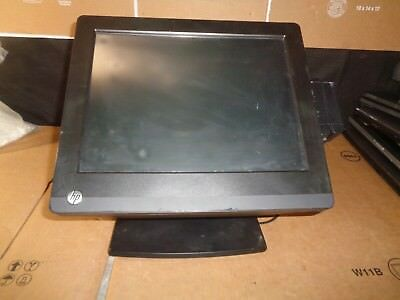 HP RP7800 RP7 RETAIL SYSTEM INTEL PENTIUM 2.9GHZ 4GB Rm **no hd/ no caddie**