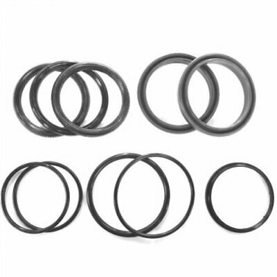 Loader Hydraulic Cylinder Seal Kit Dual 350 320 325 13163