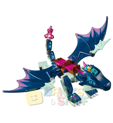 LEGO ELVES Aira Song of the Wind Dragon 8+ Years - 41193 - Argos ...