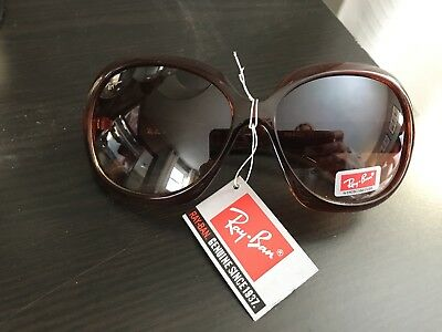 Ray-Ban Women's Jackie Ohh II Butterfly Sunglasses RB5818132