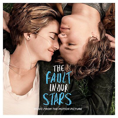 Various - Fault In Our Stars The Music From The Motion Picture - Cd - Neu