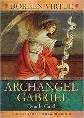 IC: Archangel Gabriel Oracle Cards