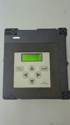 ASCO Transfer Control Center 601800-002 Group 5 Panel Automatic Transfer Switch