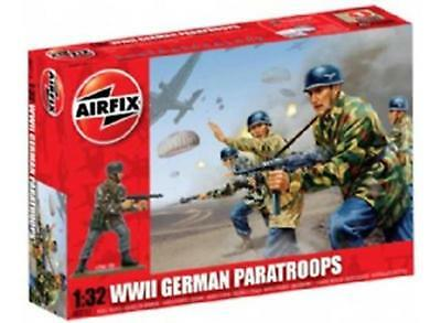 Airfix 1/32 German Paratroops 02712